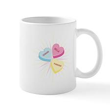 Bella & Edward Valentine Mug