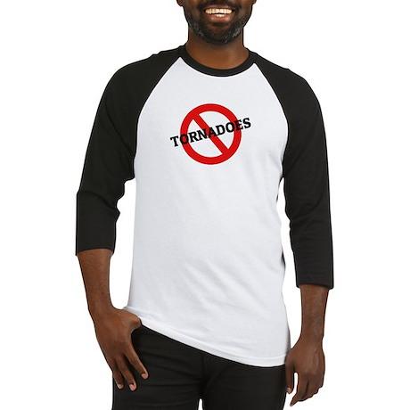 Anti Tornadoes Baseball Jersey