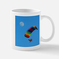 Unique The moon Mug