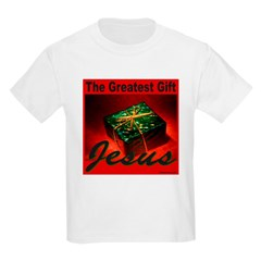 JESUS CHRISTMAS T-Shirt