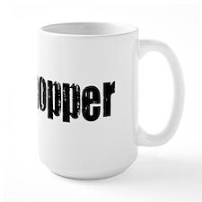 Lindy Hopper Mug