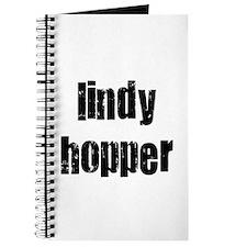 Lindy Hopper Journal