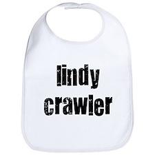 Lindy Hopper Bib