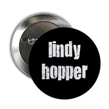 "Lindy Hopper 2.25"" Button"