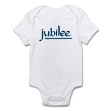 Jubilee Records Infant Bodysuit