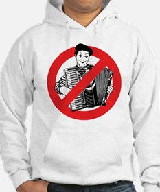 SAY NO TO MIMES Hoodie