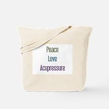 Cute Meridian Tote Bag