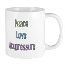 Funny Oriental medicine Mug