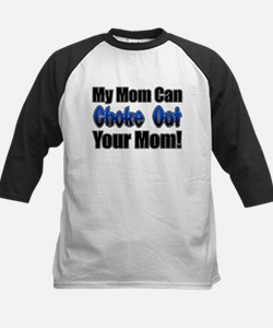 My Mom can Choke Out your Mom Tee