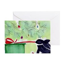 Presents03 Greeting Card