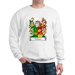 Valuev Family Crest Sweatshirt