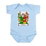 Valuev Family Crest Infant Creeper