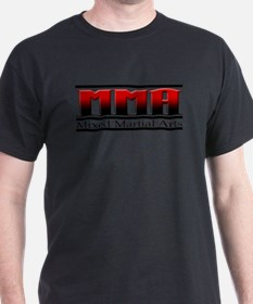 MMA - Mixed Martial Arts T-Shirt