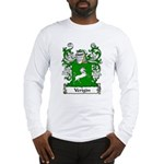 Verigin Family Crest Long Sleeve T-Shirt