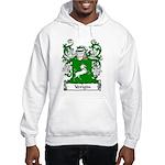 Verigin Family Crest Hooded Sweatshirt