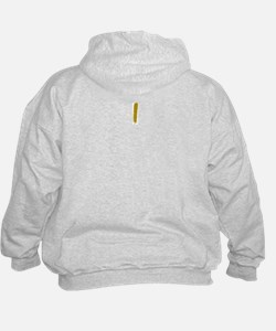 Ask & Given Hoodie