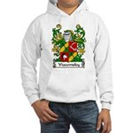 Viazemsky Family Crest Hooded Sweatshirt