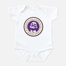 President Obama Seal - Infant Bodysuit