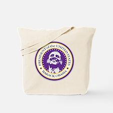 President Obama Seal - Tote Bag