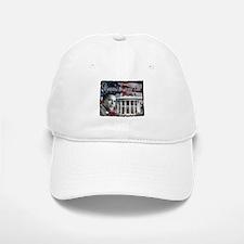 President Barack Obama Baseball Baseball Cap
