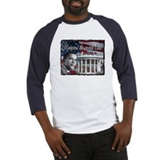 President Barack Obama Baseball Jersey