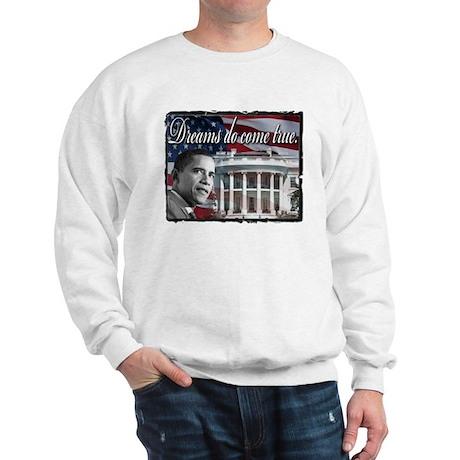 President Barack Obama Sweatshirt