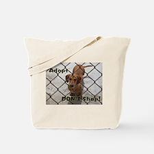 Cute Dachshund shopping Tote Bag