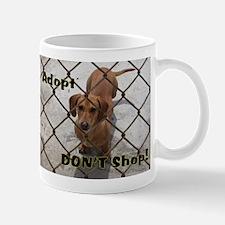 Cute Dachshund shopping Mug