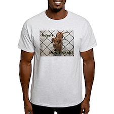 Cute Doxie mix T-Shirt