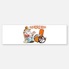 Funny Designs for our times Bumper Bumper Bumper Sticker