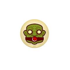 Gimp Man Mini Button (100 pack)