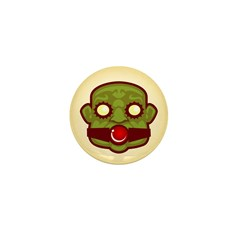 Gimp Man Mini Button (10 pack)