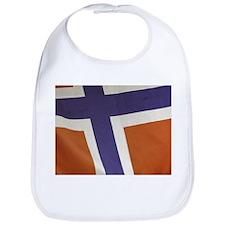 Proud to be Norwegian! Bib