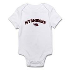 Myrmidons Infant Bodysuit