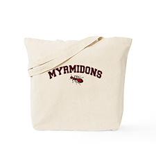 Myrmidons Tote Bag