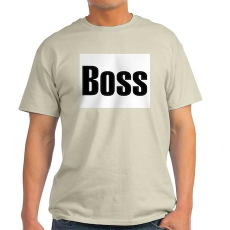 Boss Light T-Shirt