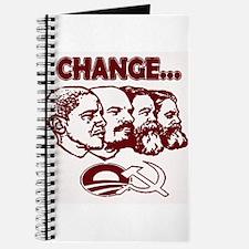 Unique Communism obama Journal
