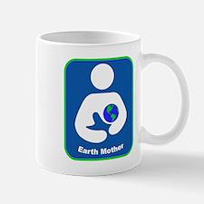 IBFS Earth Mother #1 Mug