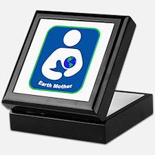 IBFS Earth Mother #1 Keepsake Box