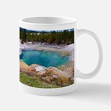 Emerdald Hot Springs Mug