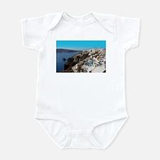SANTORINI Infant Bodysuit