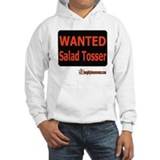 Wanted Salad Tosser Hoodie
