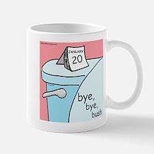 Bye, Bye, Bush Mug