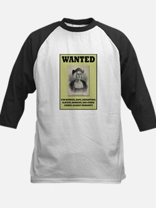 Columbus Wanted Poster Tee