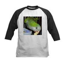 Peter the Quaker Parrot Tee