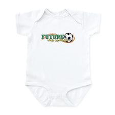 Future World Cup Winner Body Suit
