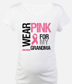 I Wear Pink (Grandma) Shirt