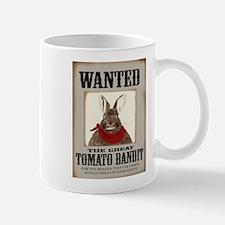 Tomato Bandit Mug