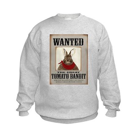 Tomato Bandit Kids Sweatshirt