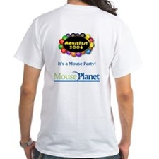 MousePlanet at MouseFest Shirt